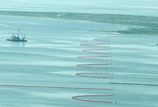 Oil Spill Response